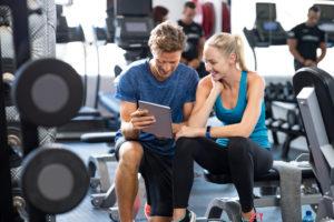fitness Marketing Plan