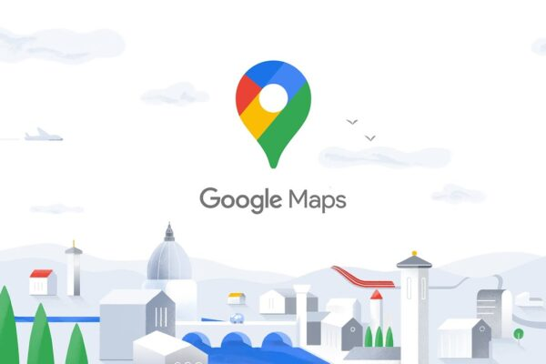 google maps for your gym