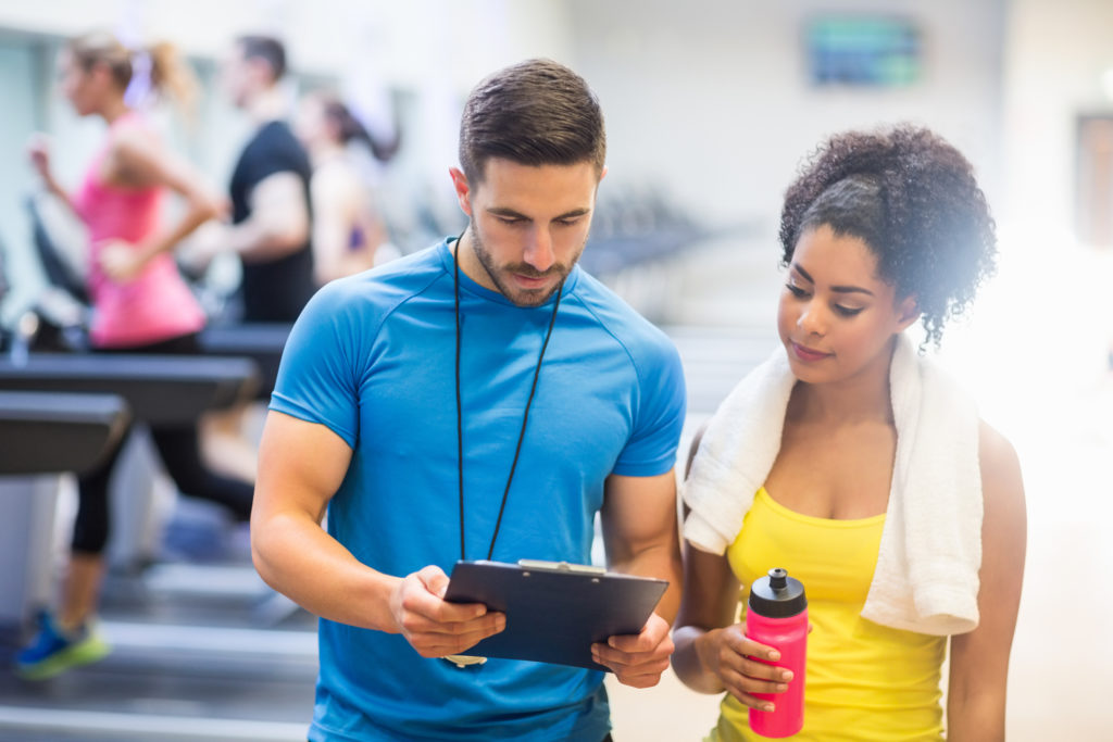 Digital Marketing Strategy For Your Gym