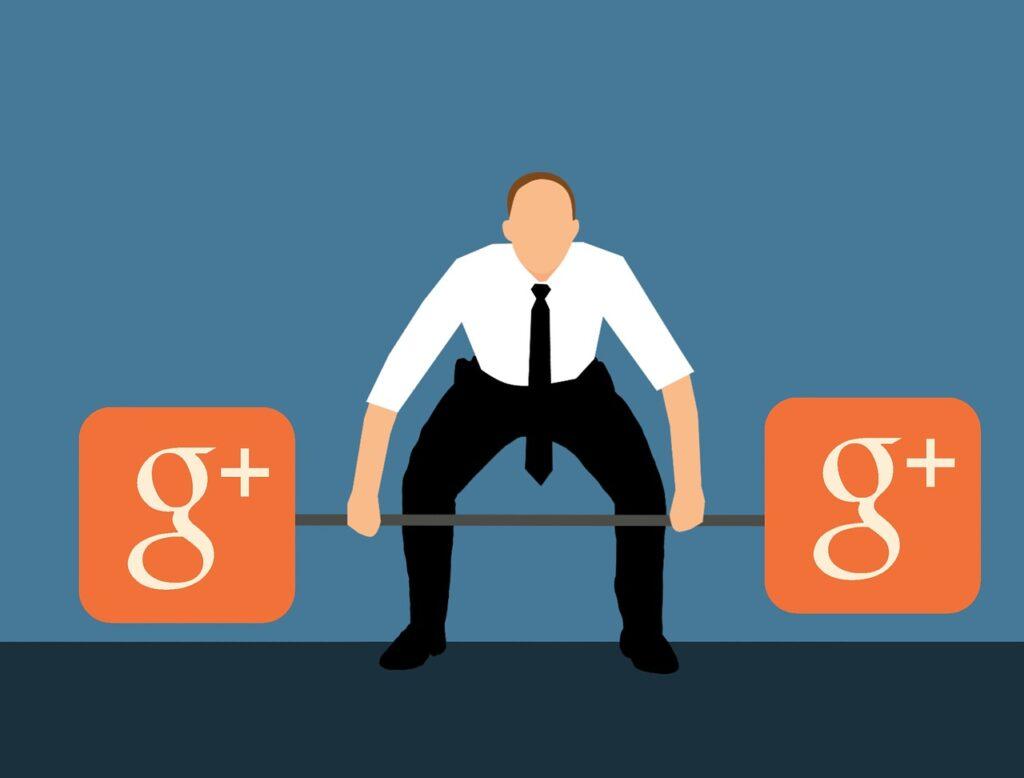 Gym Google algorithm