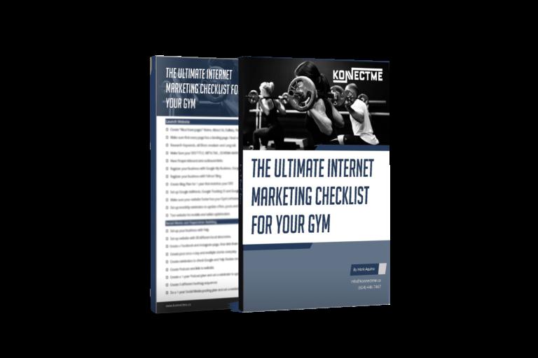 Fitness Digital Marketing