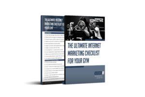 gym digital marketing checklist