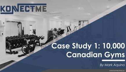 Gym Marketing Case Study